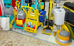 albuquerque commercial janitorial services picture