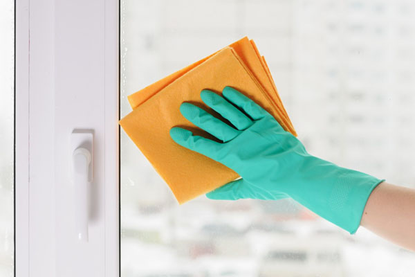 albuquerque medical facility cleaning photo
