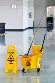 albuquerque medical facility cleaning picture